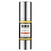 Sandalwood & Clove Beard Oil Facial Hair Maintenance Conditioner
