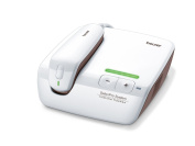 Beurer Salon Pro Permanent Hair Removal System with Life Time Flash