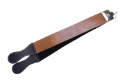 Wittex Leather Sharpening Strop has
