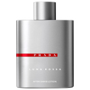 Prada Luna Rossa Aftershave Lotion 100ml - Pack of 6