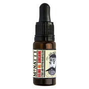 Mr Natty Frank's Bring Me Sunshine Beard Elixir - Pack of 2