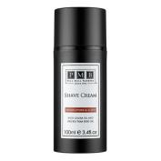 Sandalwood & Clove Luxury Shaving Cream