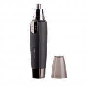 TOUCHBeauty TB-0526 Cordless Electric Nose Ear Hair Trimmer Stainless Hair Groomer