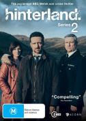Hinterland: Series 2 [Region 4]