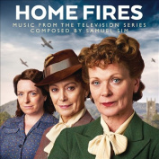 Home Fires [Original Television Soundtrack]