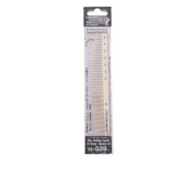 YS Park Y S G39 Guide Hair Comb White