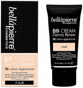 Bellapierre Cosmestics BB Cream Derma Renew - Fair