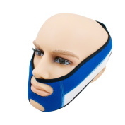 Careshine V-Line Face Beauty Cheek Mask Chin Neck lift up skin balancing belt