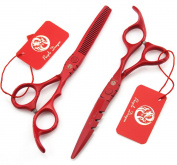 Purple Dragon 6.0 inch Professional Hairdressing Scissors