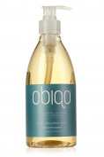 Obiqo Refreshing Body & Hand Wash with Marine Extracts and Sea Lavender 500ml