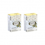South Of France Natural Bar Soap, Lemon Verbena, 180ml