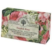 Australian Soapworks Wavertree & London 200g Soap Set of 4 - English Rose