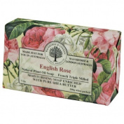 Australian Soapworks Wavertree & London 200g Soap Set of 4 - English Rose