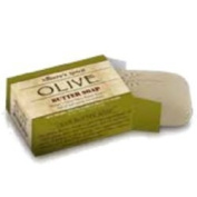 Nature's Spirit Olive Butter Soap 150ml