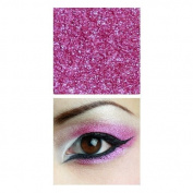 Sugarpill Cosmetics Loose Eyeshadow, Magentric by Sugarpill Cosmetics