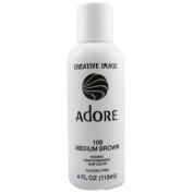 Adore Creative Image Hair Colour #108 Medium Brown by Adore