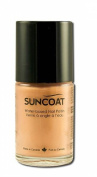 Suncoat - Water-Based Nail Polish Apricot - 15ml by Suncoat Products