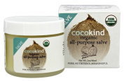 Cocokind Organic All-Purpose Salve 60 Ml