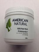 100% Pure White Petroleum Jelly - 500 g