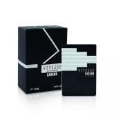 Armaf Vitesse Carbon 3.4 Eau De Parfum Spray For men