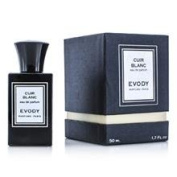 Evody Cuir Blanc Eau De Parfum Spray For Men 100ml/3.4oz
