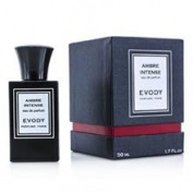 Evody Ambre Intense Eau De Parfum Spray For Men 100ml/3.4oz