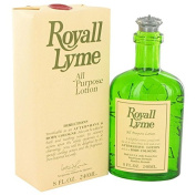 ROYALL LYME by Royall Fragrances All Purpose Lotion / Cologne 240ml for Men