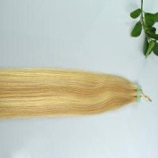 33cm USA Made Real Remy Human Hair Tape in Adhesive Extensions Ash Bleach Blonde 16/613 40 pieces 60 grammes