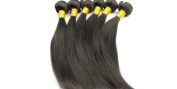 Preferred Hair, Weft for Weaving 30cm 100% Indian Virgin Human Hair Body Wave Colour #1B