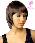 SYNTHETIC FULL WIG CUTIE COLLECTION 01 - FT1B/118