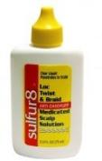 Sulfur8 Twist & Braid Anti-Dandruff Medicated Scalp Solution, 70ml