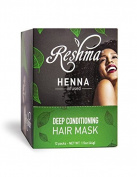 Reshma® Henna-Infused Deep Conditioning Hair Mask