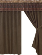HiEnd Accents Sierra Curtain
