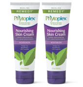 Remedy Phytoplex Nourishing Skin Cream - 120ml Tube - Pack of 2