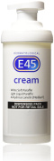 E45 Dermatological Cream Treatment for Dry Skin Conditions