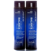 Joico New Colour Infused Blue Shampoo & Conditioner Holiday Gift Set 300ml