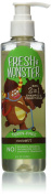 Fresh Monster 2-In-1 Kids Shampoo and Conditioner Coconut (240ml) *Toxin-Free* - A Natural and Affordable Kids Hair Product That Works Brilliantly Without Toxins Or Tears