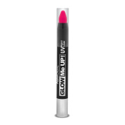 PaintGlow UV Glow Bright Neon Fluorescent Paint Eye Liner-Magenta
