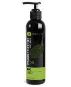 Pure Joy Vitamin C Facial Cleanser - Organic Natural Anti Ageing Face Wash 240ml