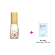 Skin Food Peach Sake Pore Serum 1.52 Oz/45Ml