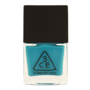 3 Concept Eyes - Nail Lacquer BL08 BL08 by Stylenanda