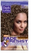 Dark and Lovely Fade Resistant Rich Conditioning Colour, No. 352, Cool Latte, 1 ea