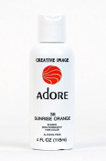 Adore Creative Image Hair Colour #38 Sunrise Orange by Creative Images Systems [Beauty]