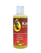 Kanchi Indian Herbal Hair Oil ®, 2 Fluid Ounce Exotic Indian Herbal Hair Oil, 100% All Natural & Drug FREE Hair Restoration/Shiner/Ultra Care Herbal Hair Oil for Women and Men