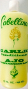 Cabellina Conditioner Garlic Ajo 950ml