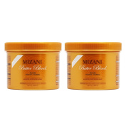 "Mizani Butter Blend Relaxer Medium / Normal 890ml ""Pack of 5.1cm"