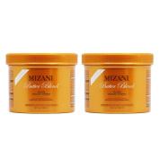 """Mizani Butter Blend Relaxer Medium / Normal 890ml """"Pack of 5.1cm"""