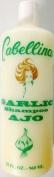 Cabellina Shampoo Garlic Ajo 950ml