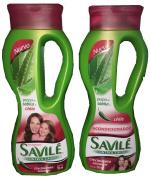 Savile Biotina Pulpa de Sabila y Chile Shampoo/Acondicionador