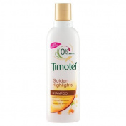 Timotei Golden Highlight Shampoo 250mL